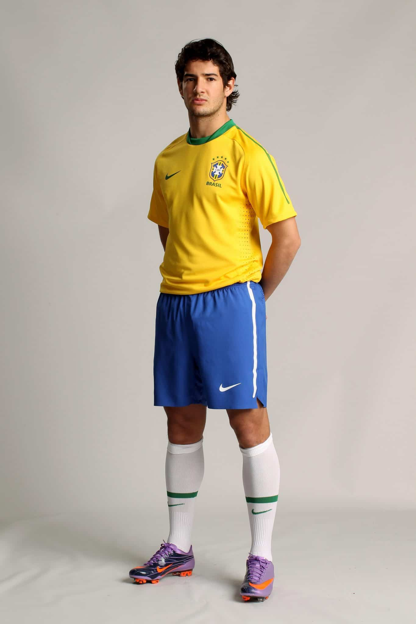 Nike's Plastic Football Kits