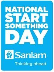 Sanlam National Start Something Day