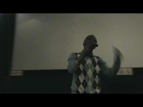 Urban Soul Poetry Slam Videos