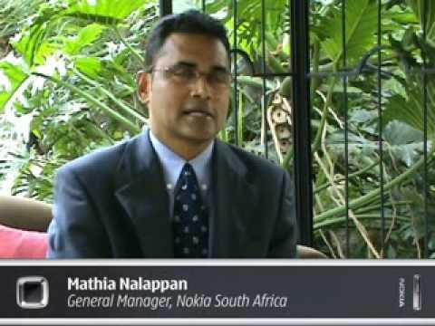 Nokia E75 Launch in SA