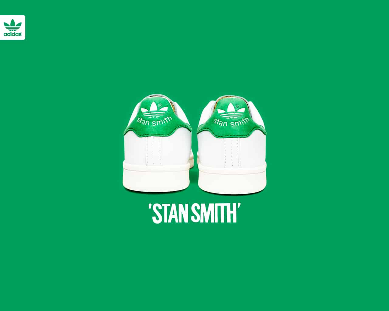 Adidas' Stan Smith Is Back