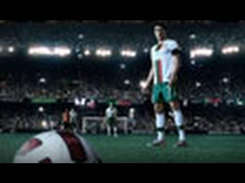 Nike Football vs Puma Football vs Adidas Football