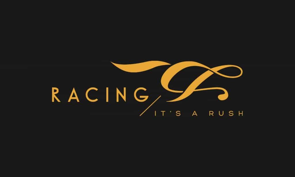 Racing. It's A Rush.