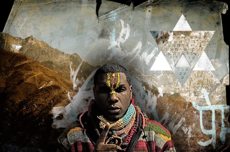 Digital Crates: What The F#@k Is A Jay Electronica?