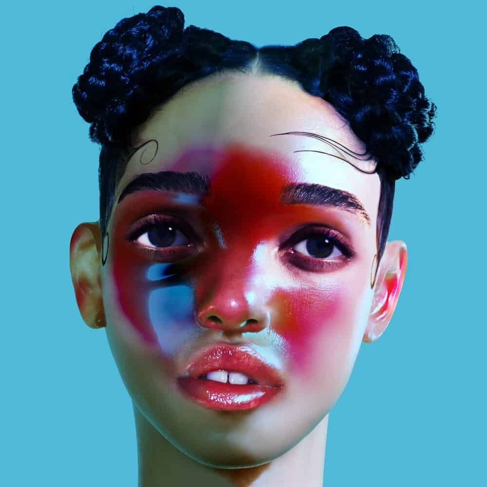 Digital Crates: FKA twigs