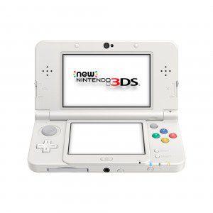 Nintendo 3DS HW