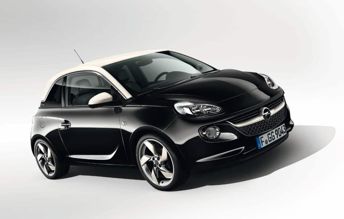 Contextualising The Opel Adam