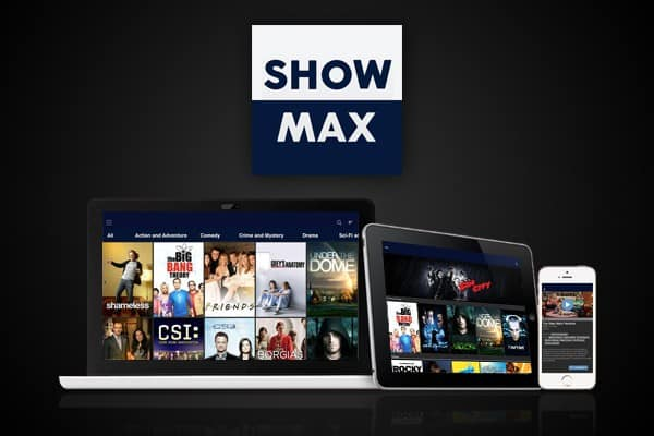 Showmax Steps Into The Arena