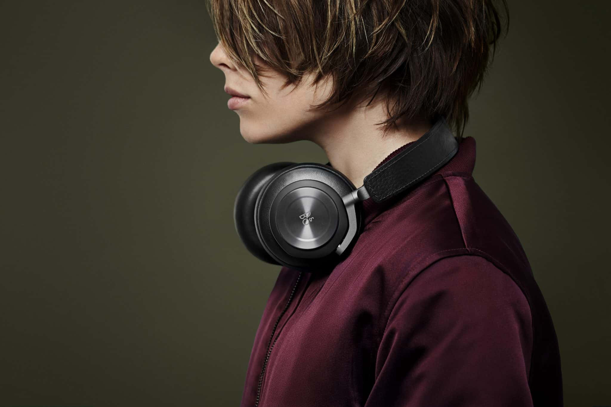 Play: Bang & Olufsen's BeoPlay H7