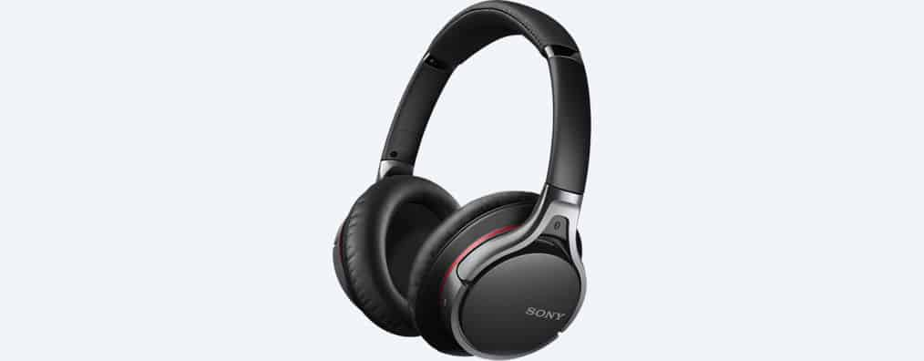 Play: Sony Wireless Headphones MDR10-RBT