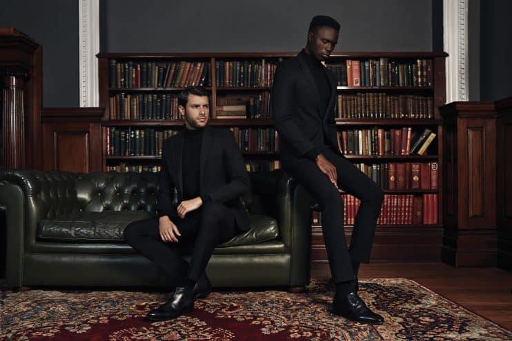 Men's Style: Tread+Miller Gentleman's Club