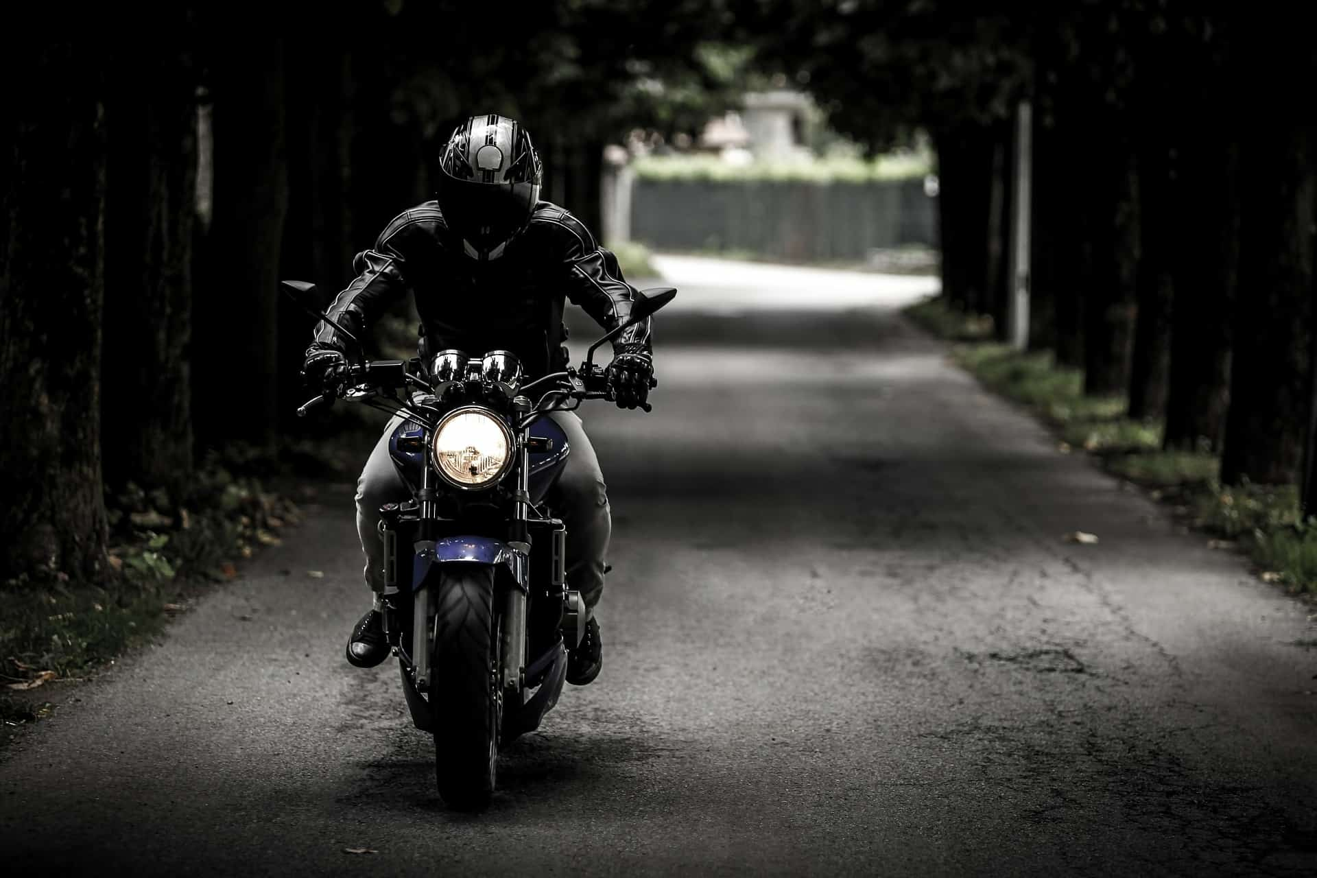 Let The Ride Begin, Life On Two Wheels
