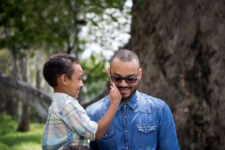 Fatherhood – An Ode To My Son