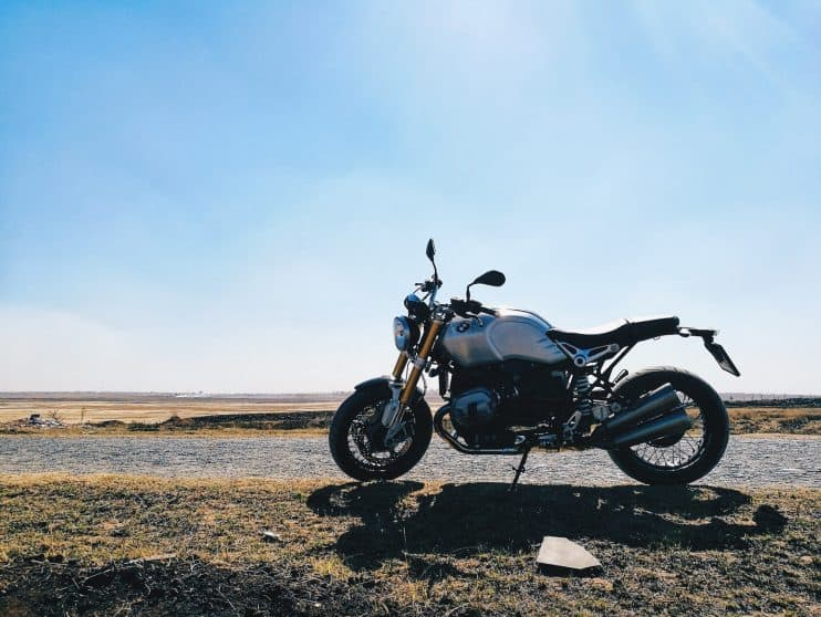 The Joy Of Riding The BMW R Nine T
