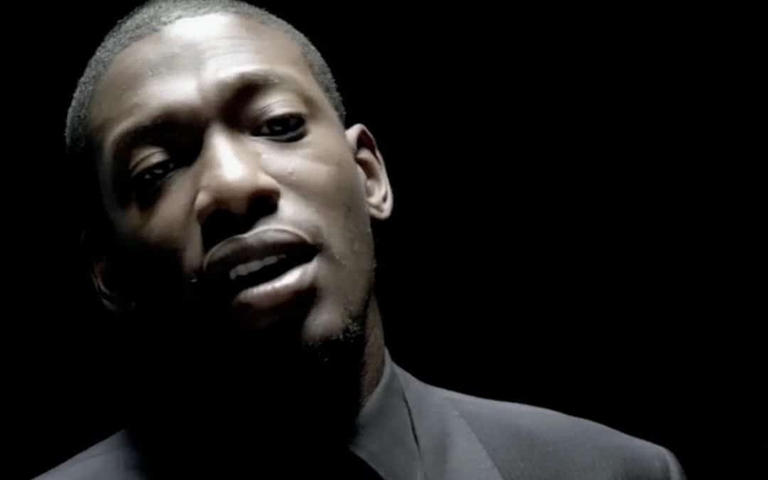 Life Soundtrack: Roots Manuva's Colossal Insights