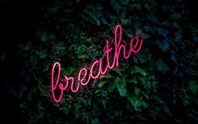 Breathwork with Dr Ela Manga on Kaya FM