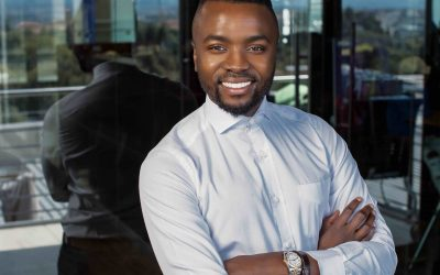 Sylvester Chauke: The reluctant entrepreneur